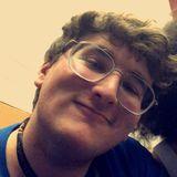 Burke from Richmond | Man | 21 years old | Scorpio