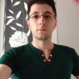 Burak from Grevenbroich | Man | 37 years old | Libra