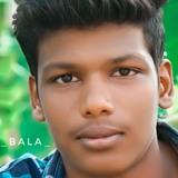 Bala from Kumbakonam | Man | 20 years old | Gemini