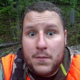 Moose from Merrill | Man | 26 years old | Aquarius
