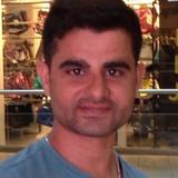 Qasi from Vitoria-Gasteiz | Man | 33 years old | Gemini
