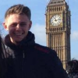 Sam from Fareham | Man | 25 years old | Cancer
