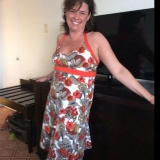 Bibi from Longueuil | Woman | 47 years old | Leo