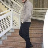 Kamran looking someone in Azerbaijan #10