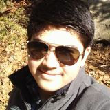 Abidullahisrarkh from Weidman | Man | 22 years old | Libra