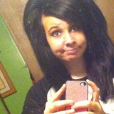 Sky from Kennett | Woman | 24 years old | Pisces