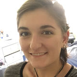 Nina from Asbury Park | Woman | 28 years old | Cancer