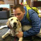 Grisha from North Vancouver | Man | 23 years old | Sagittarius