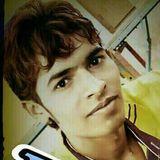 Vishal looking someone in Wankaner, State of Gujarat, India #8