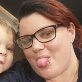 Alleygothpanda from Canberra | Woman | 30 years old | Sagittarius