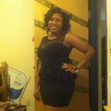 Torayb from Hamden | Woman | 26 years old | Gemini