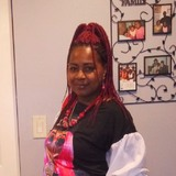 Kb from Columbus   Woman   43 years old   Virgo