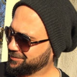Cherif from Solingen   Man   40 years old   Libra