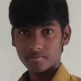 Kishore from Rajahmundry | Man | 22 years old | Scorpio