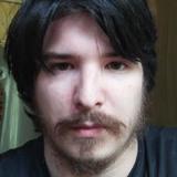 Blackwolf from Idlewild | Man | 28 years old | Gemini