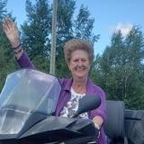 Hedy from Wasaga Beach | Woman | 83 years old | Virgo