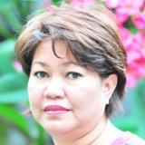 Maria Magdalena from Jakarta | Woman | 59 years old | Taurus