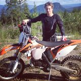 Matt Mitchell from Qualicum Beach | Man | 25 years old | Aquarius