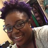 Tati from Lawrence | Woman | 22 years old | Scorpio