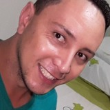 Brito looking someone in Ribeirao Preto, Estado de Sao Paulo, Brazil #1