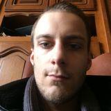Guillaume from Saint-Brieuc   Man   23 years old   Gemini