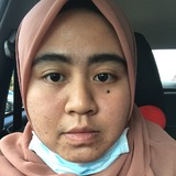 Jiha from Kuala Lumpur   Woman   21 years old   Scorpio