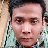 Nde from Semarang   Man   24 years old   Libra