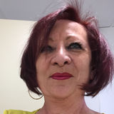 Cheeky from Sydney | Woman | 61 years old | Libra