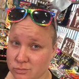 Ashley from Asbury Park | Woman | 32 years old | Gemini
