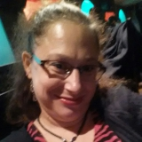 Cheryl from Cote-Saint-Luc | Woman | 46 years old | Cancer