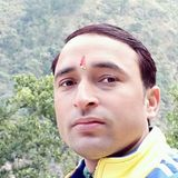 Deepu from Haldwani | Man | 37 years old | Gemini
