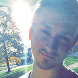 Tony from Lansing | Man | 26 years old | Libra