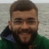 Hadriel from Las Palmas de Gran Canaria | Man | 24 years old | Scorpio