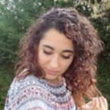 Marina from Salamanca | Woman | 22 years old | Libra