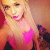 Jenna from Dublin   Woman   29 years old   Capricorn