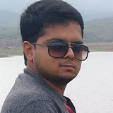 Deep from Porbandar | Man | 28 years old | Taurus