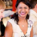 Ami from London Borough of Harrow | Woman | 44 years old | Aries