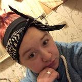 Kitkat from New Bethlehem | Woman | 24 years old | Scorpio