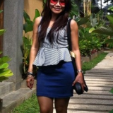 Donna from Balikpapan | Woman | 37 years old | Capricorn