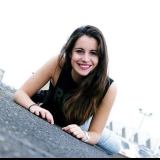Joséphine from Cergy | Woman | 25 years old | Libra