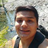 Zurita from Cashmere | Man | 22 years old | Virgo
