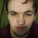 Trevor from Hutchinson | Man | 22 years old | Scorpio