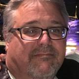 Robocop from Wichita | Man | 57 years old | Gemini