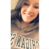 Enicolee from Muskegon | Woman | 23 years old | Virgo