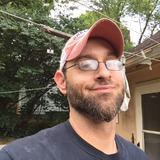 Richsc from Bluefield | Man | 44 years old | Cancer