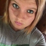 Sierra from Bucyrus | Woman | 22 years old | Cancer