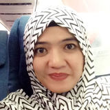 Ps from Jambi | Woman | 34 years old | Virgo