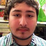Gonzo from Alma | Man | 23 years old | Sagittarius