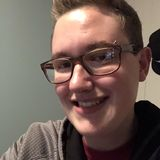 Lesbian in Iowa #1