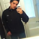 Zack from Covington | Man | 26 years old | Aquarius